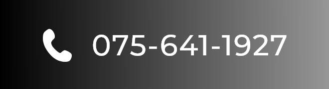 TEL:075-641-1927